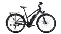 VICTORIA electro fietsen eTrekking 8.8 Mod. 20