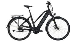VICTORIA electro fietsen eTrekking 11.6 Mod. 20