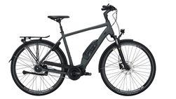 VICTORIA electro fietsen eTouring 7.5 Mod. 20