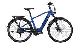 VICTORIA electro fietsen eManufaktur 12.8 Mod. 20