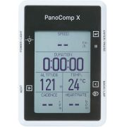 Topeak fietscomputer Pano X z/sensor