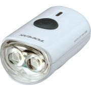Topeak koplamp WhiteLite Mini USB wit