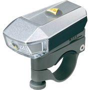 Topeak koplamp Aerolux usb zwart