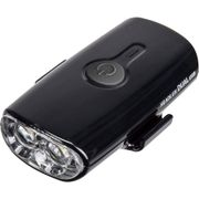 Topeak helm led HeadLux Dual USB, black