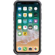 Topeak RideCase Iphone XS Max zwart cpl