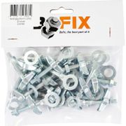 Kettingspanner Bofix compleet 65mm (10 sets)
