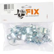 Bandage Bofix Tour compleet 26mm (10 stuks)