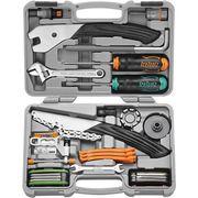 Gereedschapset IceToolz Ultimate Tool Kit 82A8