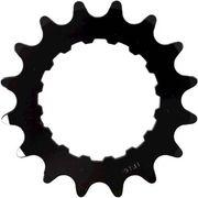 Tandwiel Miranda E-Bike Bosch 2 - 16T - zwart