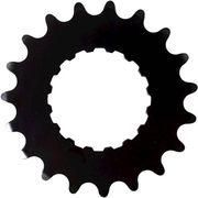 Tandwiel Miranda E-Bike Bosch 2 19T - zwart