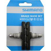 Shimano remblokset deore/alivio m600/570/330 incl.