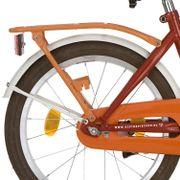 Alpina drager 18 Clubb PMS 165 oranje