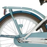 Alpina drager 22 Clubb RAL 6034 blauw