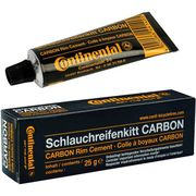 Tubular Rim Cement Carbon (Box of 12 Tubes à 25g)