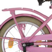 Alpina achterdrager 16 Clubb pms913c roze