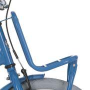 Alpina voordrager 16 Clubb petrol blue
