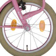Alpina voorwiel 16 j20 roze zink spk