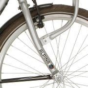 Alpina voorvork 26 Clubb YS9011 zilver