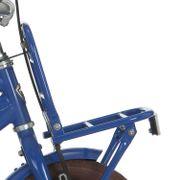 Alpina voordrager 12 Cargo blauw