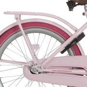 Alpina achterdrager 20 Clubb l roze