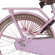 Alpina achterdrager 20 Cargo l roze