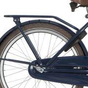 Alpina achterdrager 22 Cargo  dark blue