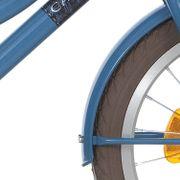Alpinachterspatbord set 18 Clubb bleu grey