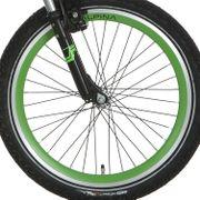 Alpina voorwiel 20 J19DB Trail groen zwarte spk