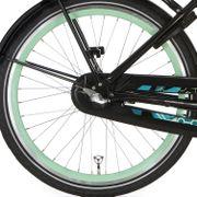 Alpina achterwiel26 N3 J19SG Clubb zwart