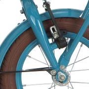 Alpina voorvork 12 Cargo turquoise