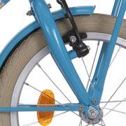 Alpina voorvork 16 Cargo M turquoise