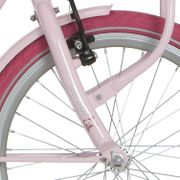 Alpina voorvork 22 Clubb l roze