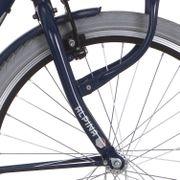 Alpina voorvork 24 Clubb dark blue
