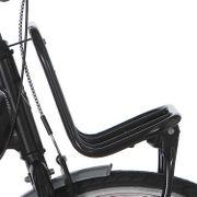 Alpina voordrager 24/26 Clubb black