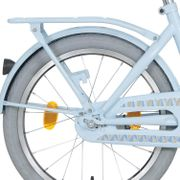 Alpina achterdrager 18 Clubb light blue