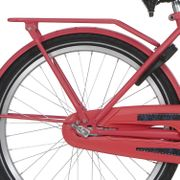 Alpina drager 20 Cargo strawberry red