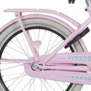 Alpina achterdrager 22 Clubb lavender pink
