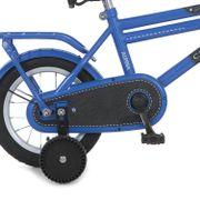 Alpina ketting scherm 12 Cargo med blue