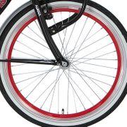 Alpina 22 J19SG Clubb red-silver