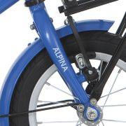 Alpina voorvork 12 Cargo medium blue