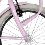 Alpina voorvork 22 Clubb lavender pink