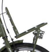 Alpina voordrager 22 Cargo army green matt