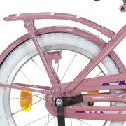 Alpina achterdrager 16 Clubb soft pink