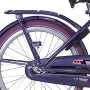 Alpina achterdrager 22 Clubb purple grey