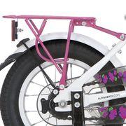 Alpina achterdrager 22 GP pink