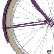 Alpinachterspatbord stang set 24 Tingle purple