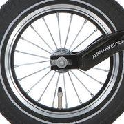 Alpina achterwiel12 Brave aluminium bm