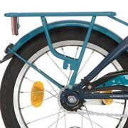 Alpina drager 18 GP turquoise