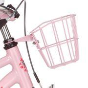Alpina mand 16/18 crystal pink
