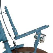 Alpina voordrager 20 Cargo chalk blue matt